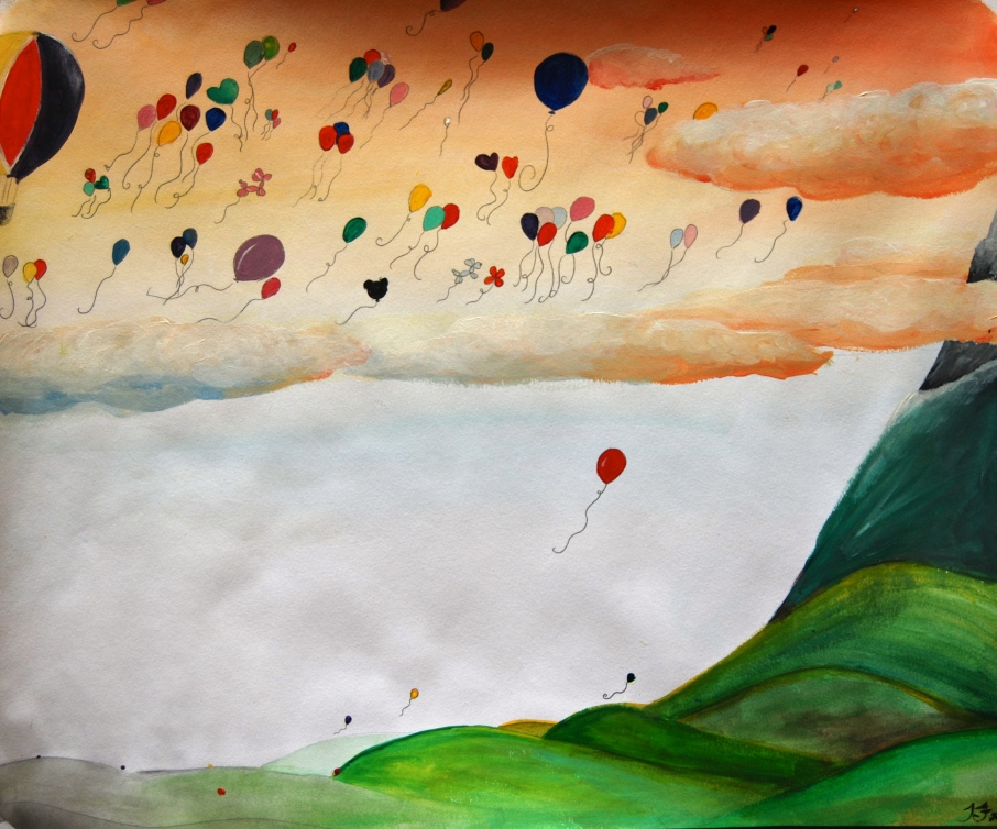Balloons_painting