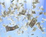 heavenly money