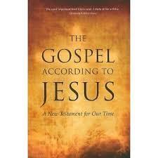 the-gospel-according-to-jesus