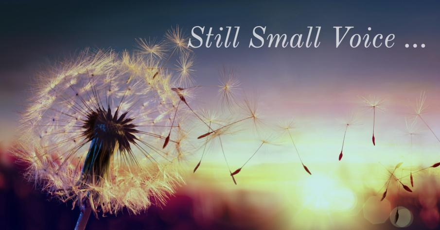 Still-Small-Voice
